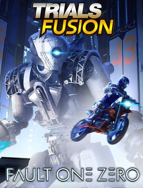 Trials Fusion™ - DLC 5 Fault One Zero