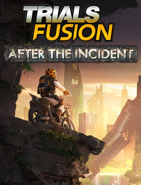 Trials Fusion™ - DLC 6 After The Incident