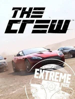 The Crew™ - DLC 1 Extreme Car Pack