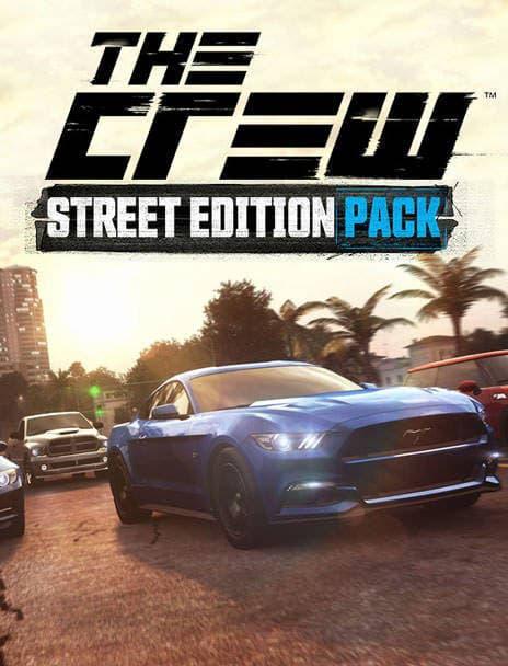 The Crew™ - DLC 2 Street Edition Pack