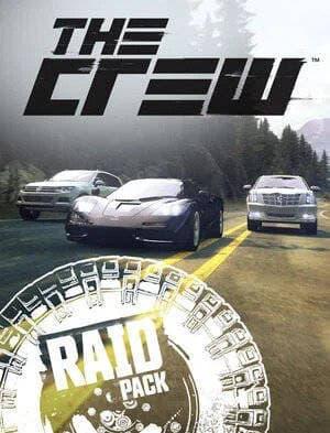 The Crew™ - DLC 5 Raid Car Pack