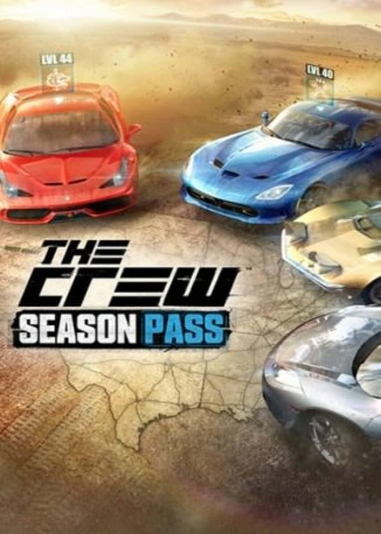The Crew - Season Pass