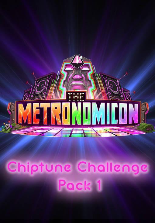 The Metronomicon - Chiptune Challenge Pack 1
