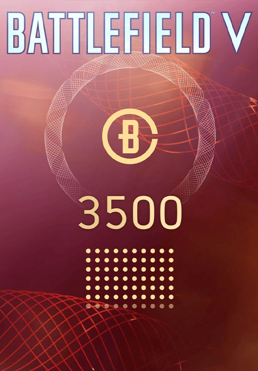 Battlefield™ V - 3500 Battlefield Currency