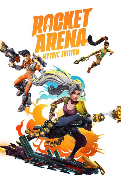 Rocket Arena™ Mythic Edition