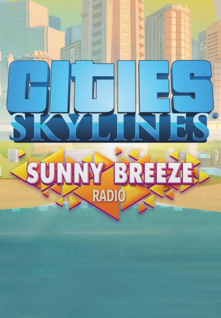 Bild von Cities: Skylines - Sunny Breeze Radio