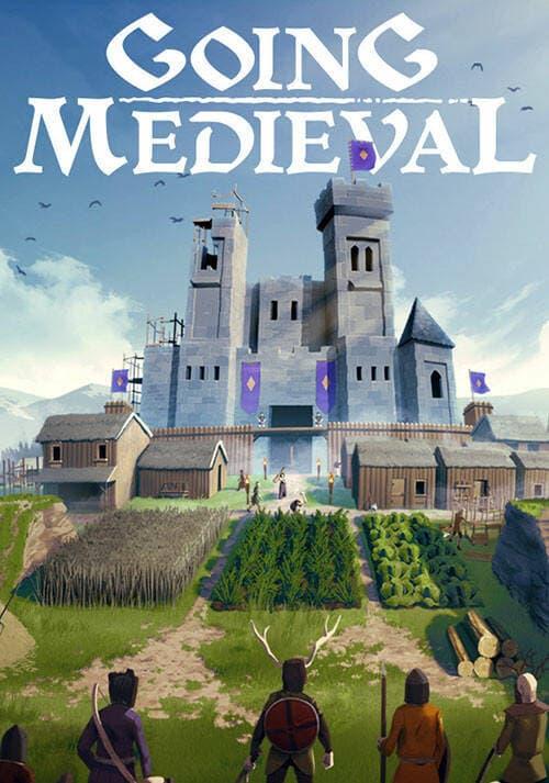 Bild von Going Medieval - Early Access