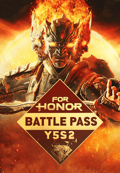 For Honor Y5S2BattlePass