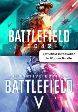 Image de Battlefield 2042 Introduction to Warfare Bundle