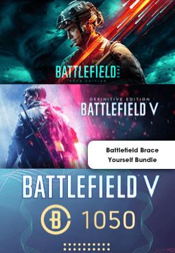 Image de Battlefield 2042 Brace Yourself Bundle