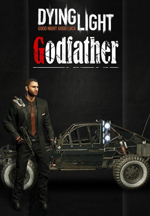 Dying Light - Godfather Bundle