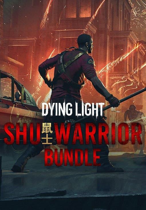 Dying Light - Shu Warrior Bundle