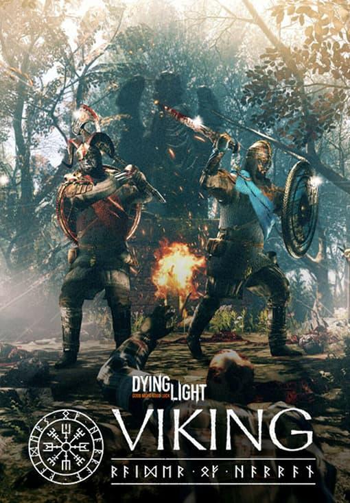 Dying Light - Viking: Raiders of Harran bundle