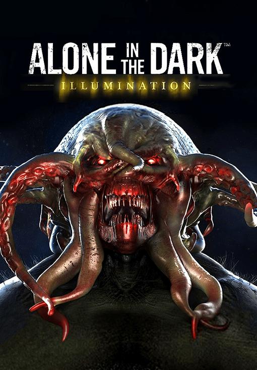 Alone in the Dark: Illumination™