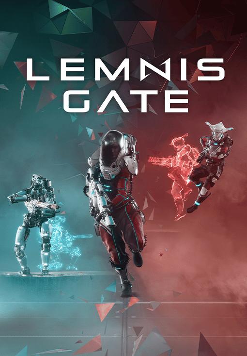 Lemnis Gate - Pre Order