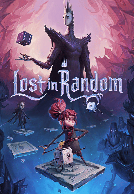 Lost in Random™