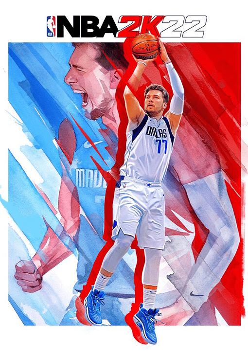NBA 2K22 |ROW|