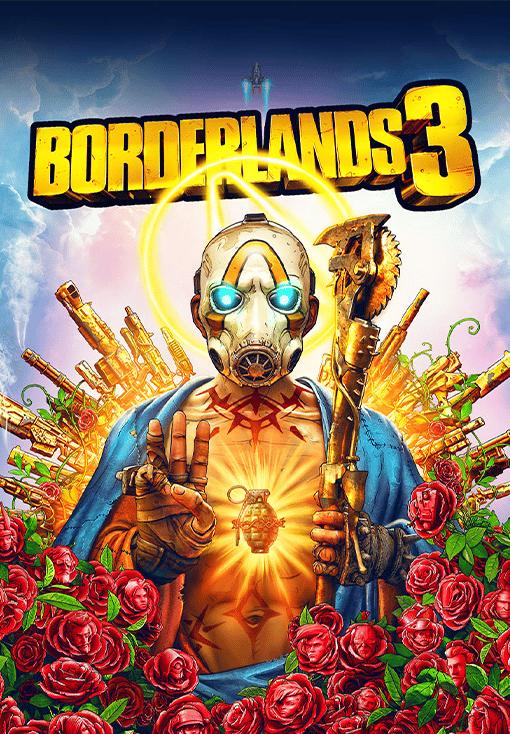 Borderlands 3 (Epic Games Version) is $19.8 (66% off)