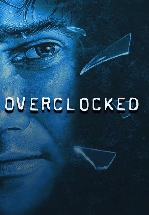 Image de Overclocked: A History of Violence  ROW 