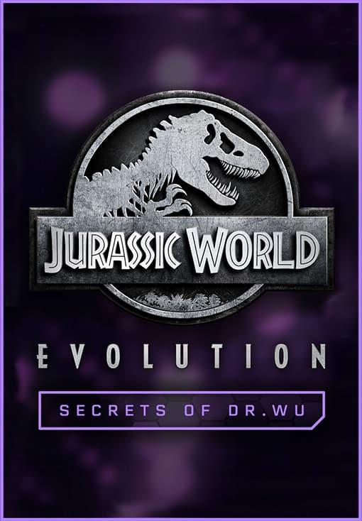 Picture of Jurassic World Evolution: Secrets of Dr Wu