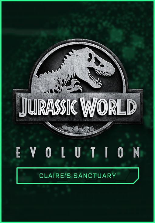 Bild von Jurassic World Evolution: Claire's Sanctuary