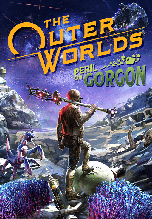 Picture of The Outer Worlds: Peril on Gorgon (Epic Games) |ROW|