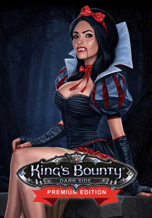 King's Bounty: Dark Side - Premium Edition