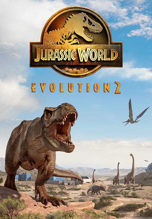 Jurassic World Evolution 2 - Pre-Order