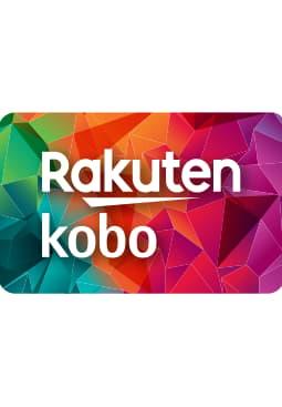 Kobo Digital Code 50 EUR