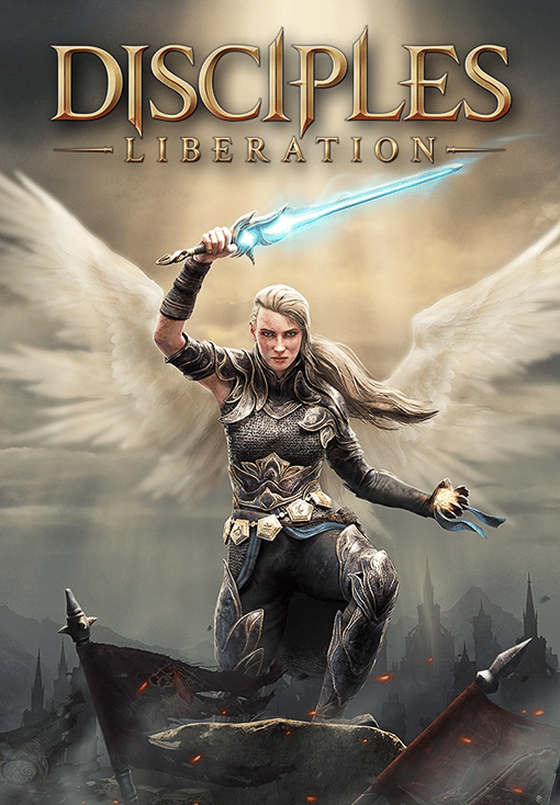 Disciples: Liberation - Pre Order