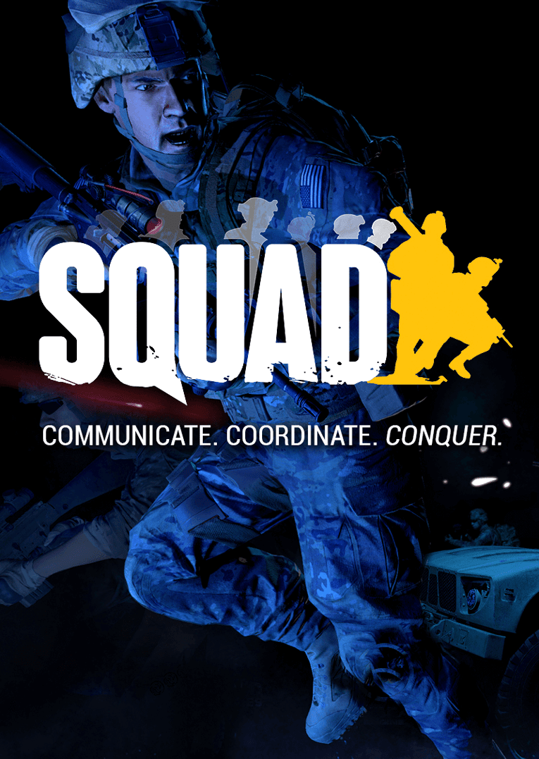 Squad + Soundtrack Bundle