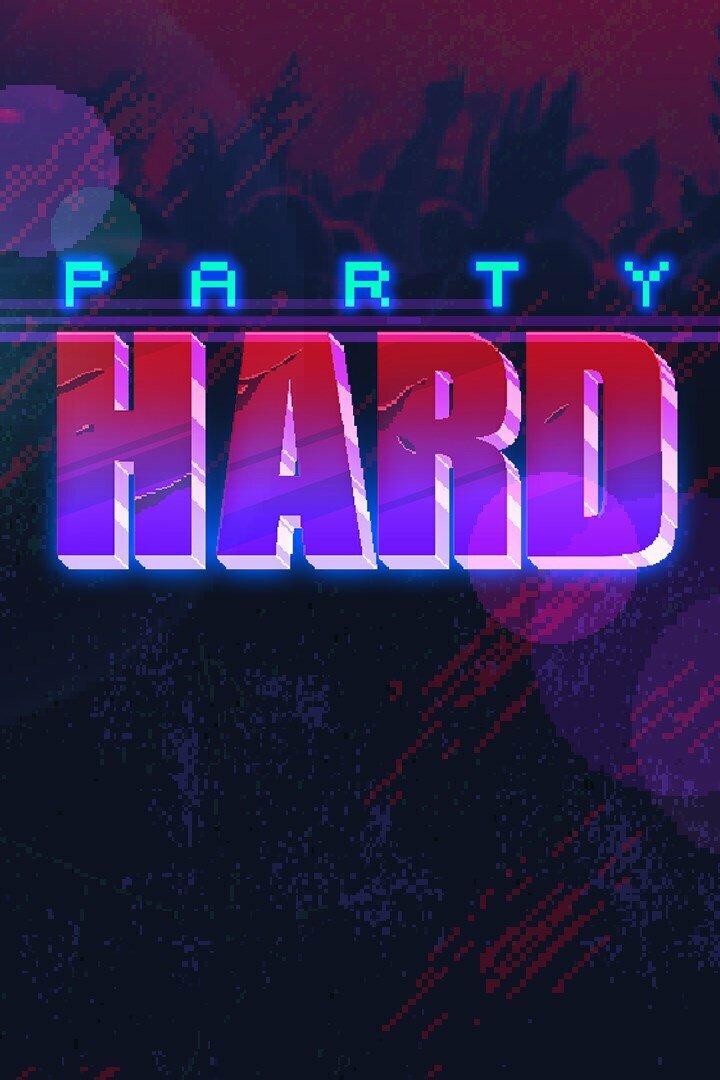 Bilde av Party Hard