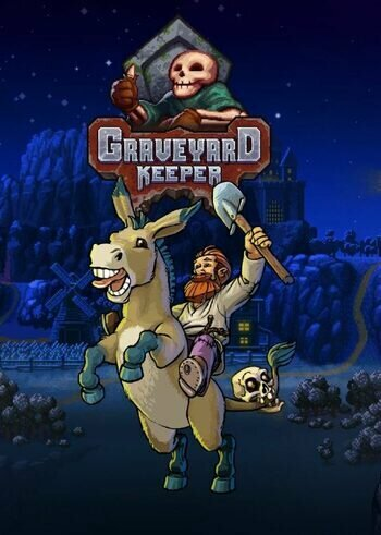 Picture of Graveyard Keeper