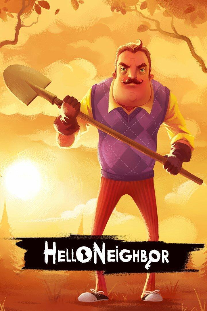 Bilde av Hello Neighbor
