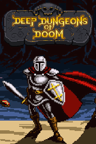 Deep Dungeons of Doom