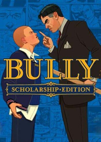 Imagem de Bully: Scholarship Edition