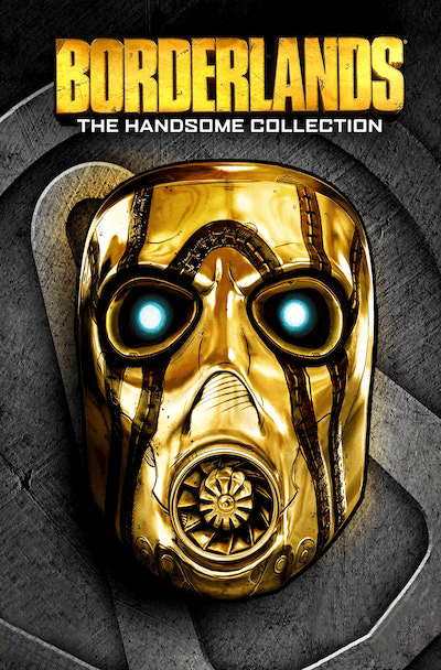 Borderlands: The Handsome Collection [Mac]