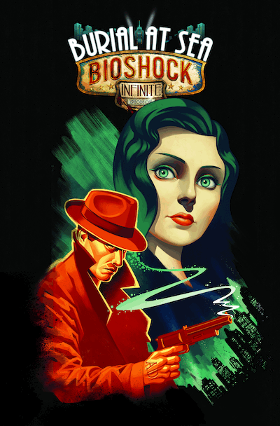 BioShock Infinite: Burial at Sea - Episode One [Mac]