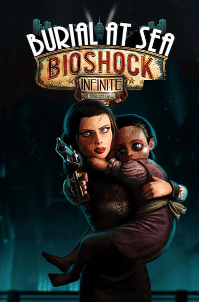 BioShock Infinite: Burial at Sea - Episode Two [Mac]