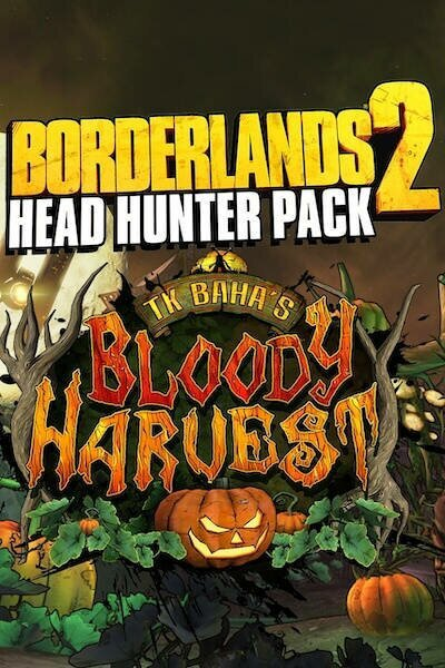 Borderlands 2: Headhunter 1: Bloody Harvest [Mac]