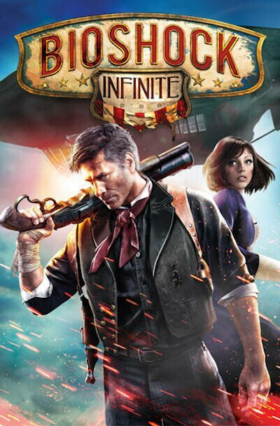BioShock Infinite [Mac]