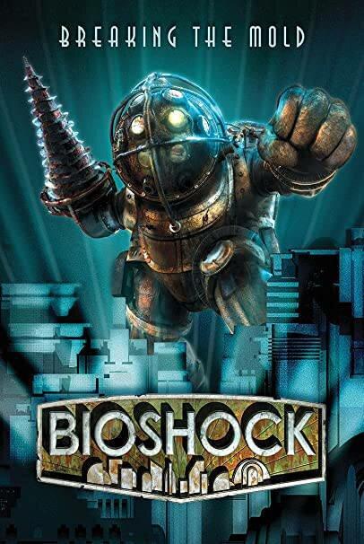 Obrazek BioShock