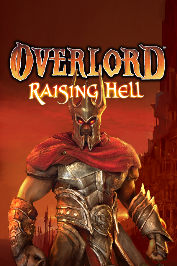 Image de Overlord : Raising Hell