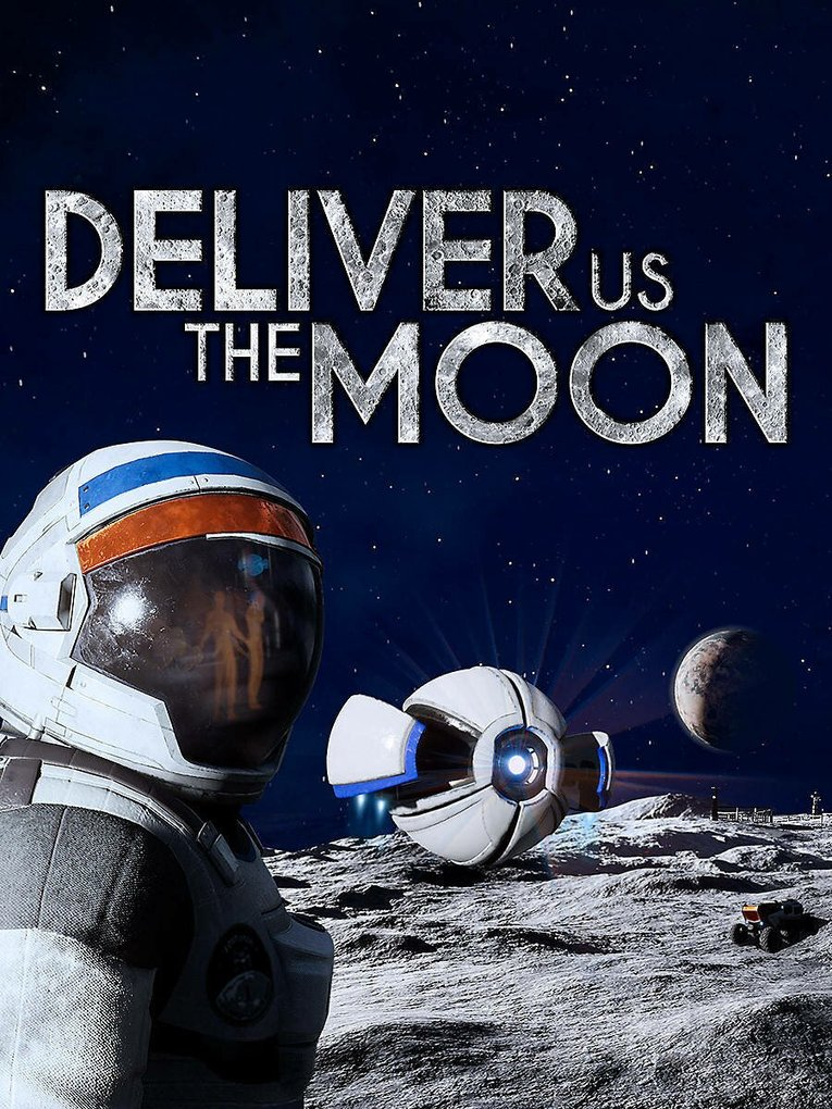 Picture of Deliver us the Moon