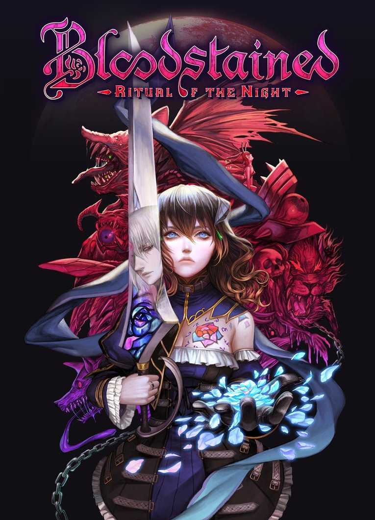 Imagen de Bloodstained: Ritual of the Night