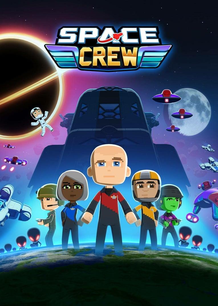 Space Crew - TR