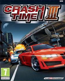 Immagine di Crash Time 3