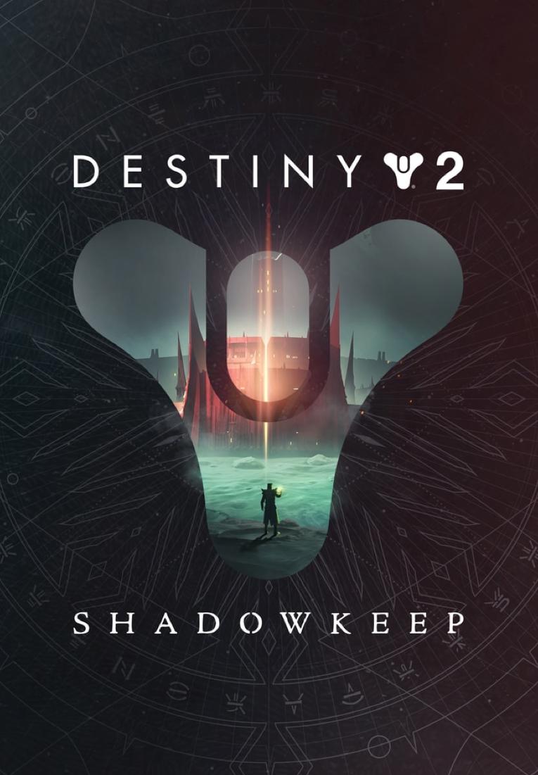 Afbeeldingen van Destiny 2: Shadowkeep