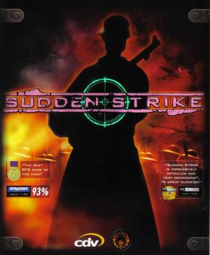 Immagine di Sudden Strike 3