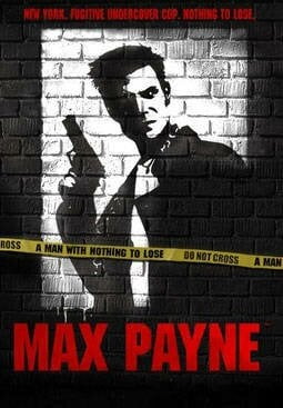 Max Payne STEAM